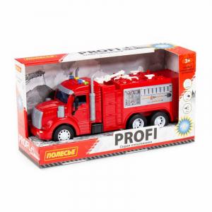 «Պրոֆի», իներցիոն հրդեհաշիջման մեքենա (լույսով և ձայնով)